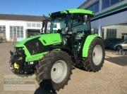Traktor typu Deutz-Fahr 5100 G GS mit DL und Klima, Neumaschine v Diessen