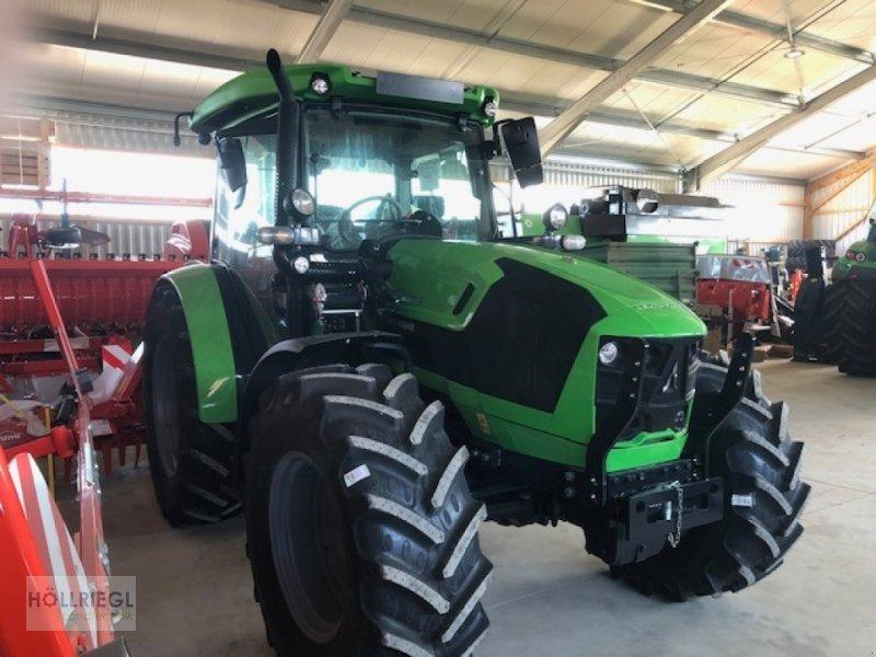 Traktor типа Deutz-Fahr 5100 G GS, Neumaschine в Hohenburg (Фотография 1)