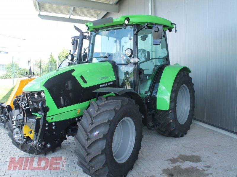 Traktor tip Deutz-Fahr 5100 G GS, Neumaschine in Creußen (Poză 1)