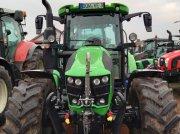 Traktor типа Deutz-Fahr 5100 G GS, Gebrauchtmaschine в Dannstadt-Schauernheim