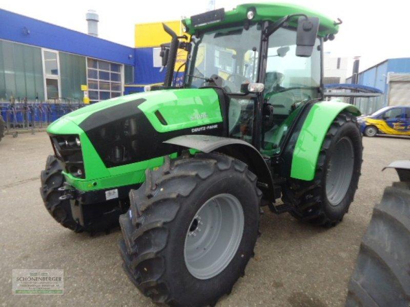 Traktor типа Deutz-Fahr 5100 G, Neumaschine в Steisslingen (Фотография 1)