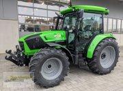 Traktor des Typs Deutz-Fahr 5100 G, Vorführmaschine in Senftenbach