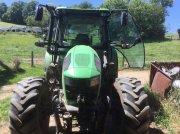 Traktor типа Deutz-Fahr 5100 P DT, Gebrauchtmaschine в ST MARTIN EN HAUT