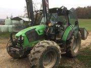 Traktor a típus Deutz-Fahr 5100 P, Gebrauchtmaschine ekkor: ST MARTIN EN HAUT