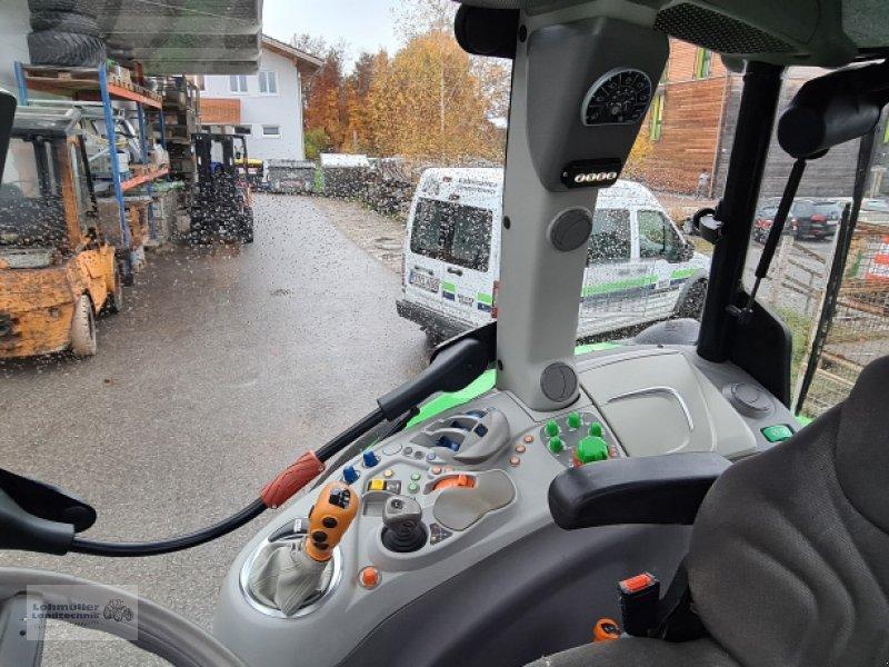 Traktor des Typs Deutz-Fahr 5100, Gebrauchtmaschine in Traunreut (Bild 3)