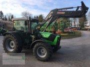 Traktor des Typs Deutz-Fahr 5100.4 D GS, Gebrauchtmaschine in Marsberg