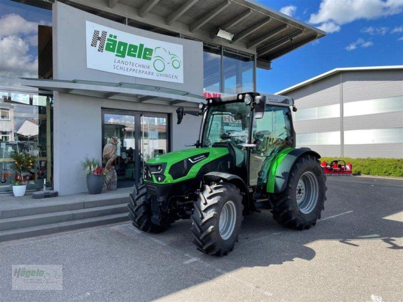 Traktor типа Deutz-Fahr 5100.4 D TTV, Neumaschine в Uhingen (Фотография 1)