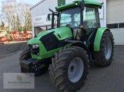 Traktor des Typs Deutz-Fahr 5100C, Gebrauchtmaschine in Albersdorf