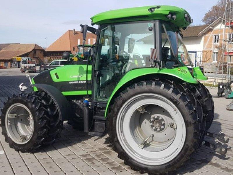 Traktor типа Deutz-Fahr 5100G, Gebrauchtmaschine в Ersingen (Фотография 1)