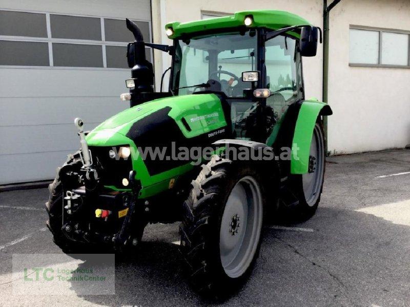Traktor typu Deutz-Fahr 5100G, Gebrauchtmaschine v Korneuburg (Obrázok 1)