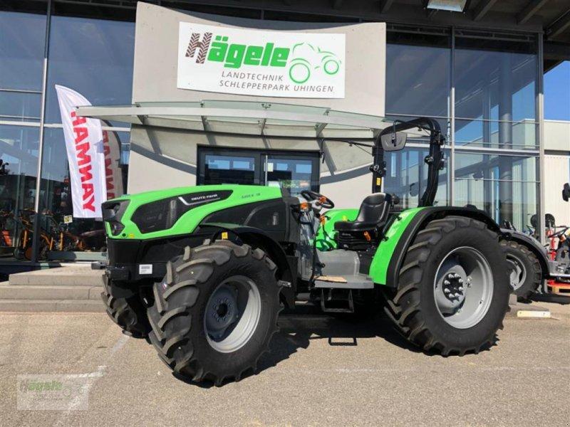 Traktor типа Deutz-Fahr 5105 G TB GS, Neumaschine в Uhingen (Фотография 1)