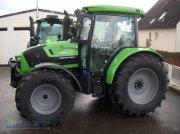 """Deutz-Fahr 5105 """"gefedert, Drulu / Klima"""" Traktor"""