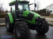 """Traktor des Typs Deutz-Fahr 5105 """"Komfortkabine"""", Neumaschine in Buchdorf"""