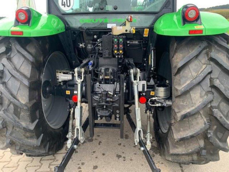Traktor des Typs Deutz-Fahr 5105, Gebrauchtmaschine in Bad Abbach (Bild 7)