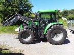 Traktor του τύπου Deutz-Fahr 5105 σε Eging am See
