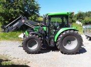Traktor типа Deutz-Fahr 5105, Gebrauchtmaschine в Eging am See