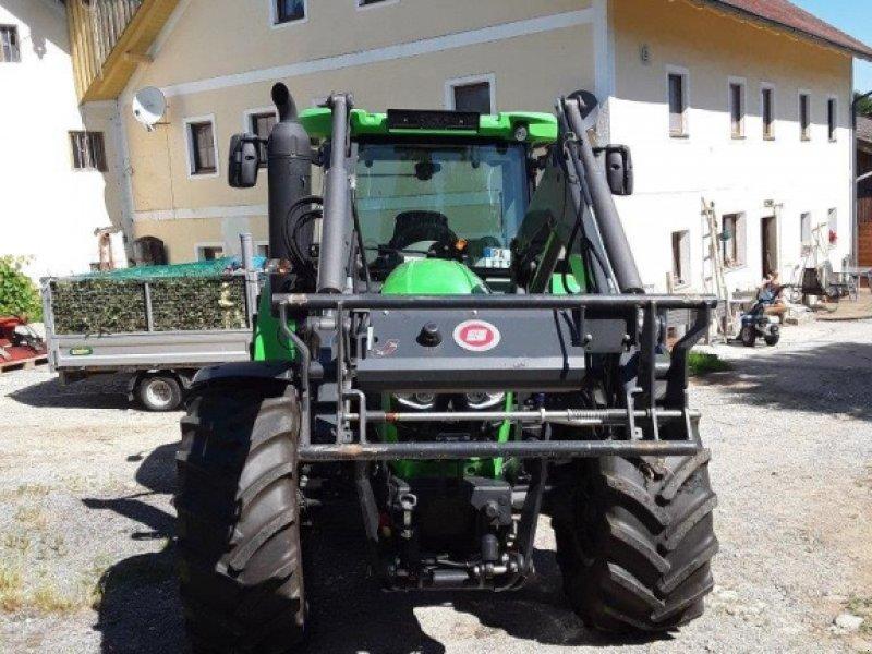 Traktor des Typs Deutz-Fahr 5105, Gebrauchtmaschine in Eging am See (Bild 3)