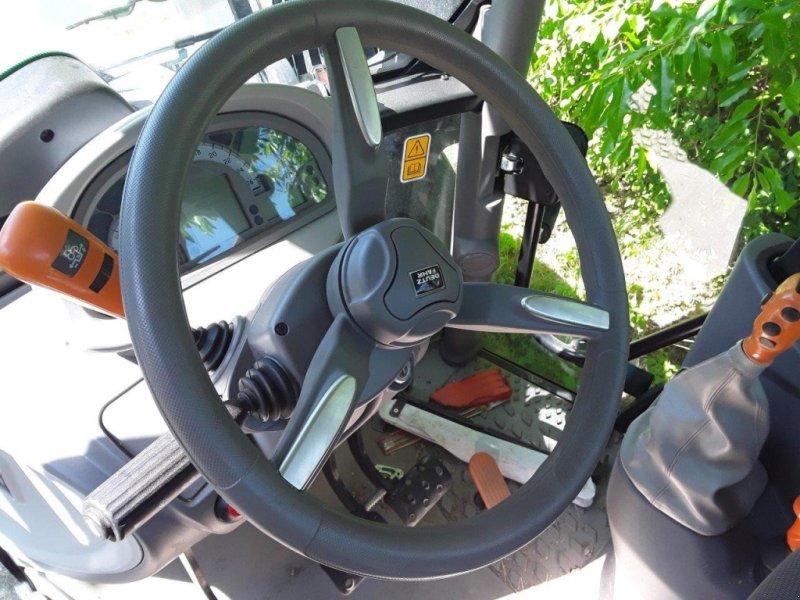 Traktor des Typs Deutz-Fahr 5105, Gebrauchtmaschine in Eging am See (Bild 5)