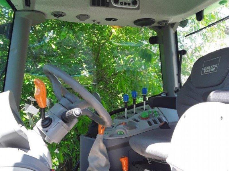 Traktor des Typs Deutz-Fahr 5105, Gebrauchtmaschine in Eging am See (Bild 7)