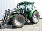 Traktor des Typs Deutz-Fahr 5110 C in Wittmund - Funnix