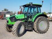 Traktor des Typs Deutz-Fahr 5110 DT, Gebrauchtmaschine in CIVENS
