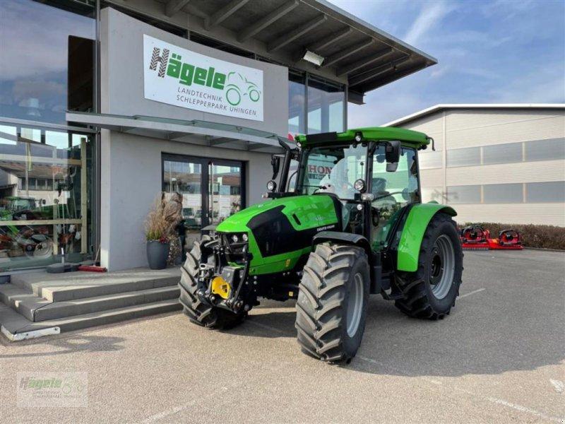 Traktor типа Deutz-Fahr 5110 G GS, Neumaschine в Uhingen (Фотография 1)