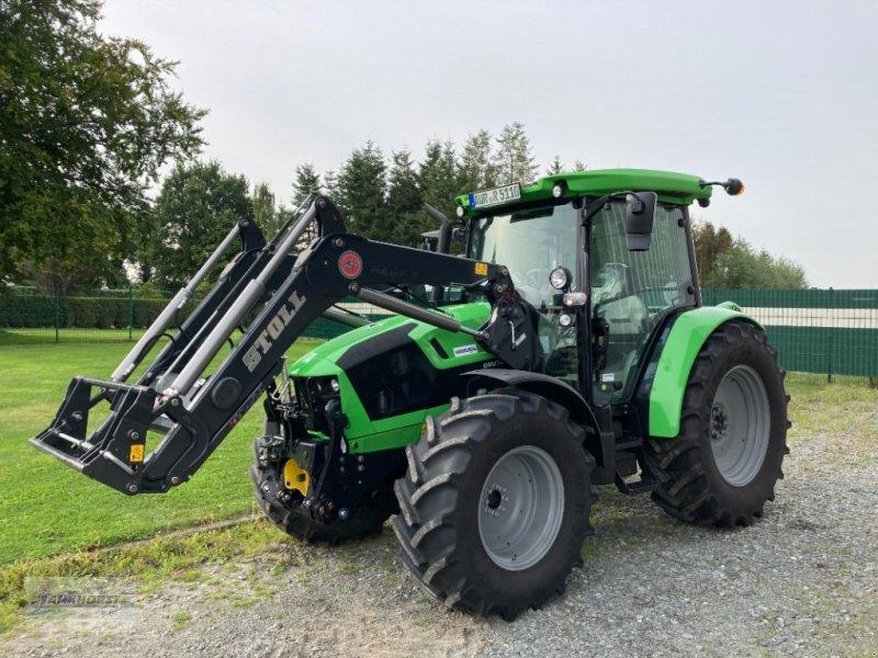 Traktor типа Deutz-Fahr 5110 G GS, Vorführmaschine в Aurich (Фотография 1)