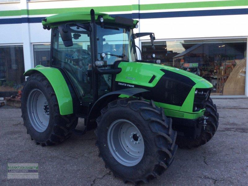 Traktor типа Deutz-Fahr 5110 G GS, Neumaschine в Diessen (Фотография 1)