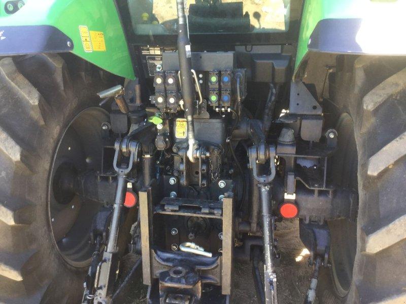 Traktor типа Deutz-Fahr 5110 P DT, Gebrauchtmaschine в ST MARTIN EN HAUT (Фотография 4)
