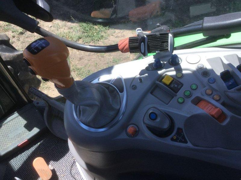 Traktor типа Deutz-Fahr 5110 P DT, Gebrauchtmaschine в ST MARTIN EN HAUT (Фотография 6)