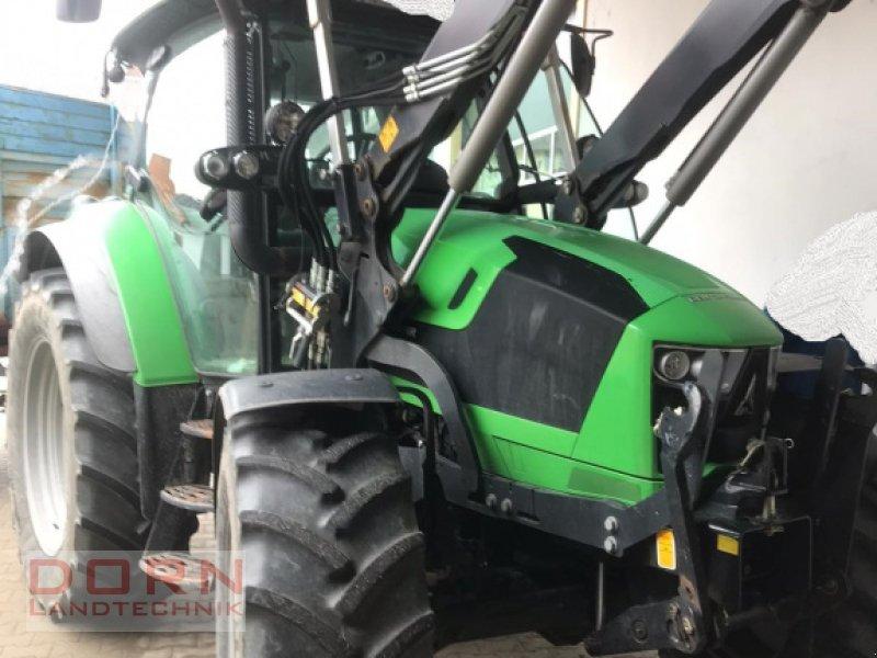Traktor типа Deutz-Fahr 5110 P DT, Gebrauchtmaschine в Schierling (Фотография 1)