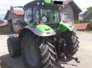 Traktor des Typs Deutz-Fahr 5110 P, Gebrauchtmaschine in Füssen