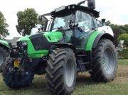 Traktor типа Deutz-Fahr 5110 TTV, Gebrauchtmaschine в Bitburg-Flugplatz