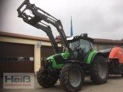 Deutz-Fahr 5110 TTV Тракторы