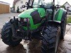 Traktor des Typs Deutz-Fahr 5110 TTV in Großaitingen