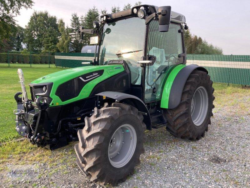 Traktor типа Deutz-Fahr 5110.4 D TTV, Vorführmaschine в Aurich (Фотография 1)