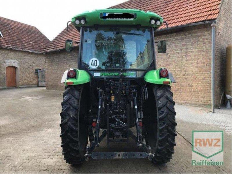 Traktor des Typs Deutz-Fahr 5110C, Gebrauchtmaschine in Gundersheim (Bild 3)