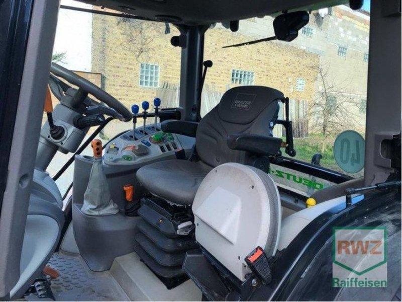 Traktor des Typs Deutz-Fahr 5110C, Gebrauchtmaschine in Gundersheim (Bild 7)