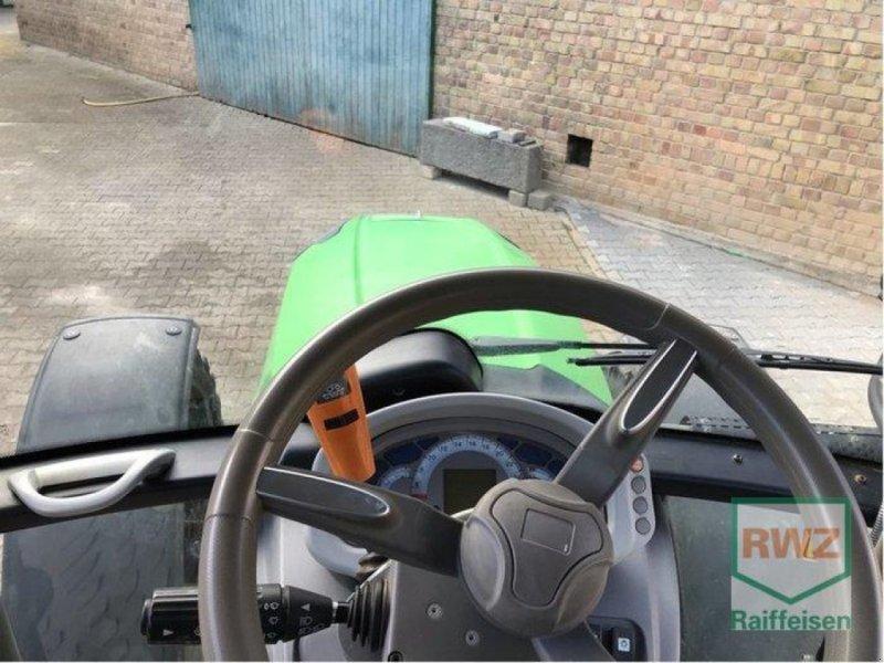 Traktor des Typs Deutz-Fahr 5110C, Gebrauchtmaschine in Gundersheim (Bild 10)