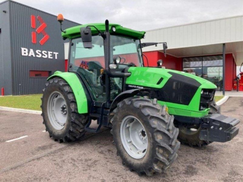 Traktor типа Deutz-Fahr 5110g, Gebrauchtmaschine в POLISOT (Фотография 1)
