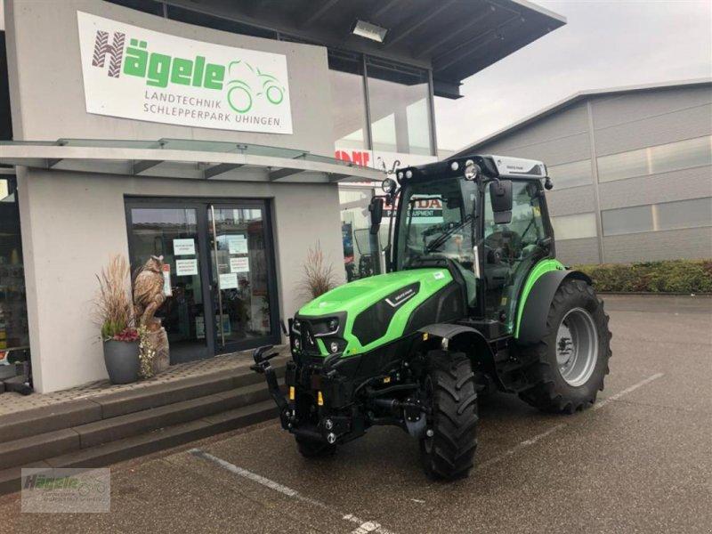 Traktor des Typs Deutz-Fahr 5115 DF TTV (4WS), Neumaschine in Uhingen (Bild 1)