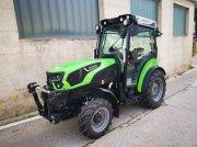 Traktor tip Deutz-Fahr 5115 DS TTV, Ausstellungsmaschine in Schwarzenbach