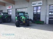 Traktor типа Deutz-Fahr 5115 gefederte Vorderachse, Gebrauchtmaschine в Landsberg