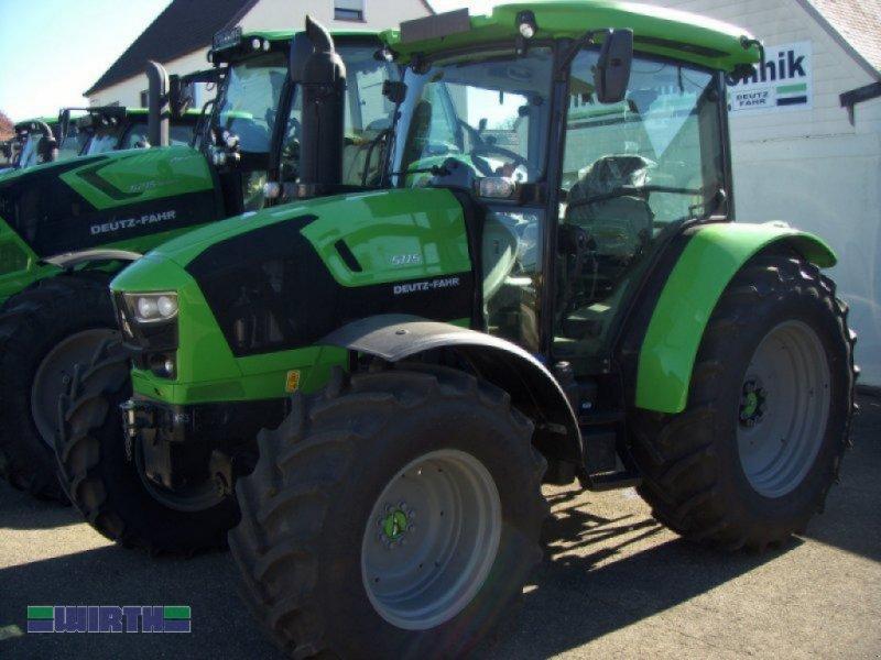 Traktor типа Deutz-Fahr 5115, Neumaschine в Buchdorf (Фотография 1)