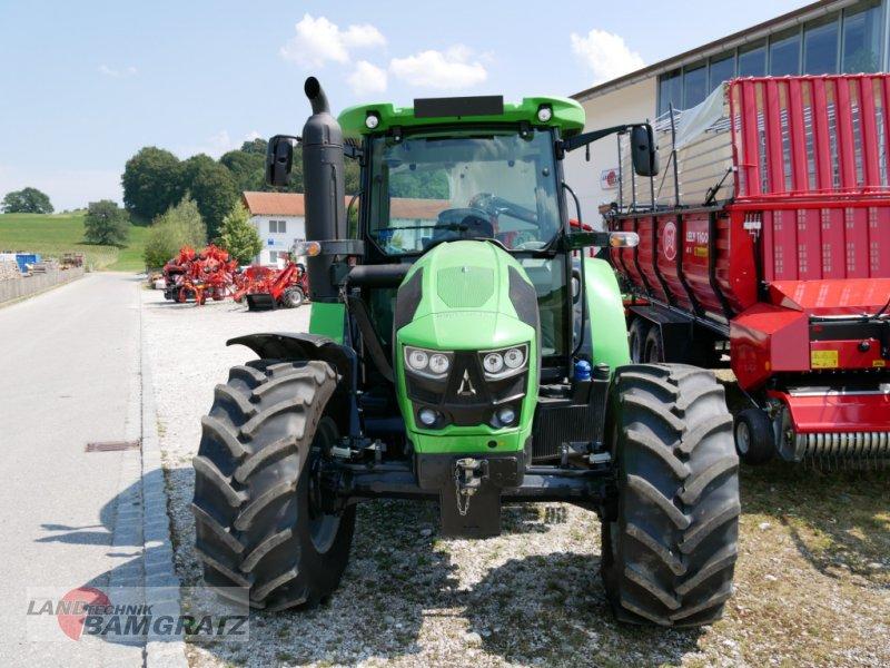 Traktor a típus Deutz-Fahr 5115, Gebrauchtmaschine ekkor: Eberfing (Kép 2)