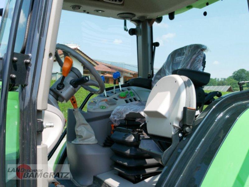 Traktor a típus Deutz-Fahr 5115, Gebrauchtmaschine ekkor: Eberfing (Kép 7)