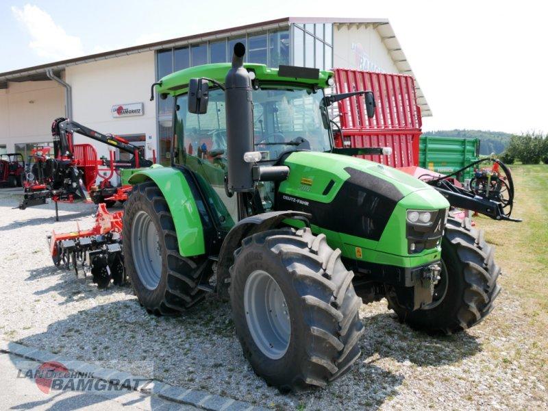 Traktor des Typs Deutz-Fahr 5115, Gebrauchtmaschine in Eberfing (Bild 1)