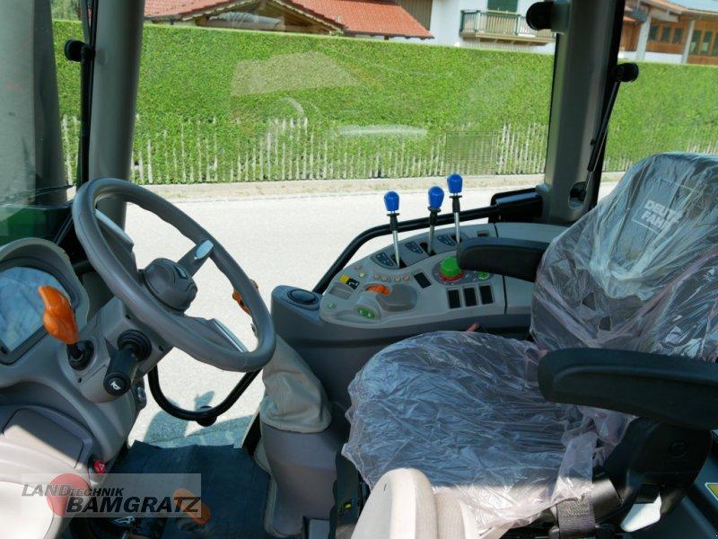 Traktor a típus Deutz-Fahr 5115, Gebrauchtmaschine ekkor: Eberfing (Kép 8)