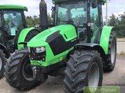 Traktor des Typs Deutz-Fahr 5115, Gebrauchtmaschine in Bühl