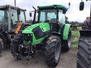 Traktor типа Deutz-Fahr 5115.4, Gebrauchtmaschine в les hayons